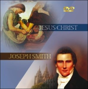 Jesus Christ or Joseph Smith (will the real Savior please stand up)?